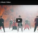 【ダンス】211万回再生!Mステに2度目に出演した三浦大知の実力が凄すぎてネットで大きく話題に!