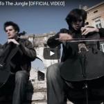 【演奏】1644万回再生!チェロ演奏革命家2CELLOSの正にガンズの曲が凄過ぎて人混みが出来る!