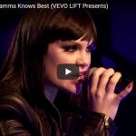 【歌】93万回再生!Jessie JのMamma Knows Bestのライブが動画からも鳥肌立つレベルの歌!