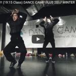 【ダンス】12万回再生!東京ゲゲゲイのMIKEYと振付師MAIKOがワークショップで踊るダンスに大歓声に!