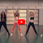 【歌】1.1億万回再生!Little MixのWord Up!が明るく弾けて目覚めて元気が出る曲で最高♪