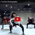 【ダンス】26万回再生!Lia KimのIggy AzaleaのIggy SZNがファンキーにラップダンス!