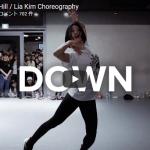 【ダンス】62万回再生!Lia Kim振付のMarian HillのDownがダンサー達の個性爆発見応え抜群!