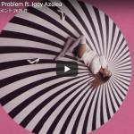 【ダンス】10億万回再生!Ariana GrandeのProblemは圧倒的歌唱力でキュートにエキスパート!