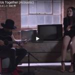 【歌】271万回再生!Jessie JのKeep Us Togetherのアコギバージョンも圧倒的歌唱力でキメる