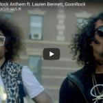 【歌】13億万回再生!LMFAOの世界的爆ヒット曲Party Rock Anthemでノリノリマックス最高!