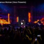【歌】400万回再生!Ariana GrandeのGreedyのライブが圧倒的歌唱力とオーラで観客を熱狂に!