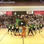 【ダンス】275万回再生!アメリカの高校生がオズの魔法使いの世界を表現!キレキレのダンスで歓声の渦にする!