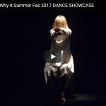 【ダンス】52万回再生!東京ゲゲゲイのYUYUの座ったままの個性的なダンスで静かに観客を燃え上がらせる!