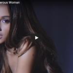 【歌】4298万回再生!Ariana GrandeのDangerous Womanがしっとり魅せ聴かすMV!