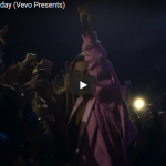 【歌】959万回再生!Ariana Grandeのヒット曲Everydayのライブバージョンも熱く盛り上がる!