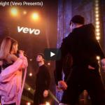 【歌】451万回再生!Ariana GrandeのBe Alrightのライブで圧倒的オーラと歌唱力で魅了する!