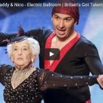 【ダンス】4926万回再生!世界中が感動!79歳のおばーさんのサルサダンスが切れがありアクロバティックで凄すぎる!