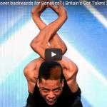 【ダンス】3393万回再生!17歳のダンサー志望の青年のダンスが人体構造を無視した動きが会場を沸かす!
