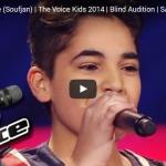 【ソング】3444万回再生!13歳の少年が歌うガガの歌が会場中を熱狂の渦に巻き込む!