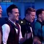【ソング】36万回再生!英国人気オーディション番組BGTで疾風を巻き起こしたCollabroが歌う「Let It Go」が鳥肌もの!