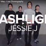 【ダンス】197万回再生!スローな音楽でも抜群のセンスを放つ韓国有名ダンサーMayJLeeの振付け!