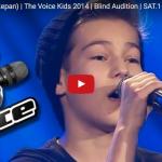 【ソング】2063万回再生!1人の少年がアコギで歌うリアーナのOnly Girlに観客が引き込まれる!