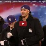 【ダンス】1259万回再生!オーディション番組のダンスでここまでの会場と審査員の熱狂はあったか?
