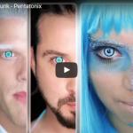 【ソング】異次元1億9千万回再生!Youtube発のアカペラグループの歌が世界で爆発的拡散!