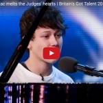 【ソング】1421万回再生!15歳の美少年がピアノで弾き語る歌に会場が心を打たれ子供が涙する実力派!
