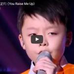 【ソング】2982万回再生!10歳の少年と7歳の少女のデュエットの歌唱力が凄過ぎて世界中で涙した歌!