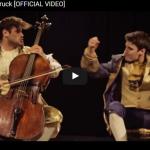 【演奏】9293万回再生!こんなにロックなチェロ演奏を聴いた事あるのか?衝撃的な演奏で世界に広がる!