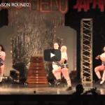 【ダンス】22万回再生!日本人のホラーダンスがその動きのクオリティに怖いと評判!