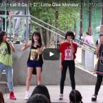 【歌】14万回再生!10代の6人組の実力派のボーカルユニットが歌うアナ雪のLet It Goが心を打つ!
