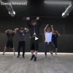 【ダンス】485万回再生!三浦大知の話題になったRight Nowのリハーサル動画が鳥肌もの!正に一流