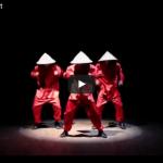 【ダンス】406万回再生!和×ヒップホップダンスで世界で活躍するQuick Crewの実力が凄すぎた!