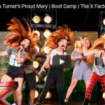 【歌】8755万回再生!歌姫ルイザジョンソンとXFacter2015年の実力者達のコラボが鳥肌レベル