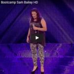 【歌】33万回再生!人生を一瞬で大きく変えた男性刑務所職員36歳サム・ベイリーの歌の動画が泣ける件!
