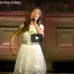 【歌】53万回再生!天才少女レキシー・ウォーカーがオーケストラの演奏の中歌うクリスマスソングが癒し!