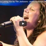 【歌】944万回再生!審査員も号泣させたサム・ベイリーのジャクソン5の曲が動画からでも涙する件!