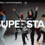 【ダンス】297万回再生!韓国人気ダンサーMay J Leeの振付もダンスの実力も炸裂のジャメリアの曲!