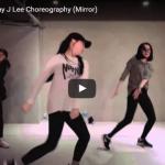 【ダンス】27万回再生!韓国人気ダンサーMay J Leeがゼインの曲で音と一体化したダンスが凄過ぎる!