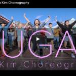 【ダンス】53万回再生!韓国人気ダンサーLia Kimが踊るSugarが爽やかで心が思わず楽しくなる♪
