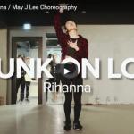 【ダンス】80万回再生!韓国人気ダンサーMay J Leeのキレと抑揚あるダンスのレベルの高さが分かる!