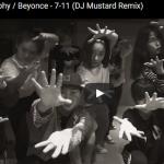 【ダンス】韓国人気ダンスイントラLia Kim振付で踊るBeyoncéの曲がキレあり一体感あり熱い!