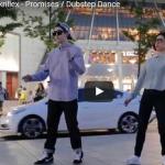 【ダンス】459万回再生!韓国人気ダンサーLia Kimが街中踊るダブステップダンスが異次元過ぎ!