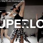 【ダンス】韓国人気ダンサーMay J Leeがティナーシェでセクシーでキュートで爽やかに踊り魅力大爆発!