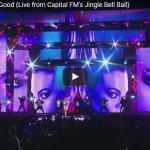 【歌】歌姫ルイザジョンソンの歌うSo Goodライブバージョンは更にエキサイト更に熱く心を震わす歌だ!