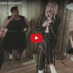 【歌】歌姫ルイザジョンソンの実力が分かるSo Goodのアコギバージョンだからリズム感と歌唱力の凄さ!