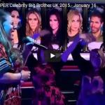 【歌】X Factor UKで有名になったサム・ベイリーが歌うSkyscraperが会場を沸きに沸かす!