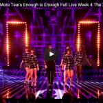 【歌】X Factor UKで有名になったサム・ベイリーが歌うドナサマーがエキサイト過ぎて熱く沸きに沸く!