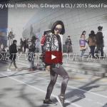 【ダンス】204万回再生!韓国人気ダンサーLia Kimがスクリレックスの曲でハジけたダンスを披露!
