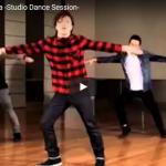 【ダンス】445万回!三浦大知のスタジオで踊るDramaが映像効果が無いからこそ伝わるその次元の高さ