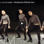 【ダンス】韓国人気ダンサーLia KimとMay J Leeが共演するダンス動画のロングバージョンも素敵過ぎ!