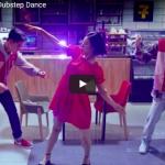 【ダンス】韓国人気ダンサーLia Kimがコンビニの買い物中にタブステップダンスを取り入れたオモロ動画